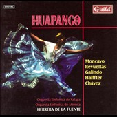 Huapango - Moncayo, et al / Herrera de la Fuente, et al