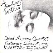 David Murray: A Sanctuary Within