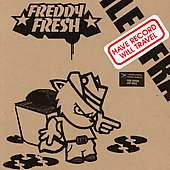 Freddy Fresh: Have Record Will Travel