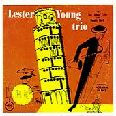 Lester Young (Saxophone): Lester Young Trio