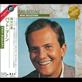Pat Boone: Pat Boone Best Selection