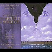 Grand Tier - Bellini: I Capuleti e i Montecchi / Maazel