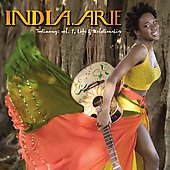 India.Arie: Testimony, Vol. 1: Life & Relationship
