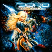 Doro: Warrior Soul [Limited]
