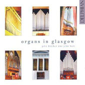 Organs in Glasgow / John Kitchen, John Butt