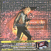Johnny Hallyday: Flashback Tour [Limited]