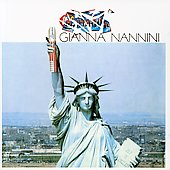 Gianna Nannini: California