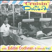 Eddie Cochran: Cruisin' the Drive In