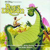 Original Soundtrack: Pete's Dragon (Original Soundtrack)