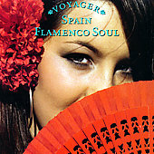 Various Artists: Spain: Flamenco Soul