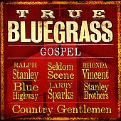 Various Artists: True Bluegrass Gospel