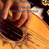 Various Artists: Voyager: Spain-Spanish Guitar