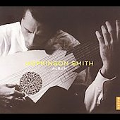 Hopkinson Smith Album - Bach, etc / Banchini, Dieltens