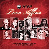 Various Artists: ABC Daytime Love Affair