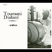 Toumani Diabaté: The Mande Variations [Slipcase]