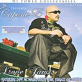 Mr. Capone-E: Love Jams [PA]