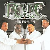 Revive (Gospel): The Return
