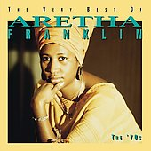 Aretha Franklin: Very Best of the 70's