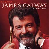 James Galway (Flute): Greatest Hits