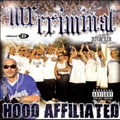 Mr. Criminal: Hood Affiliated [PA]