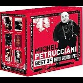 Michel Petrucciani: The Complete Dreyfus Jazz Recordings [Box]