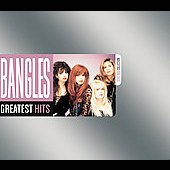 Bangles: Greatest Hits [Steel Box Collection]