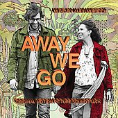 Alexi Murdoch: Away We Go [Original Motion Picture Soundtrack]