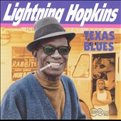 Lightnin' Hopkins: Texas Blues