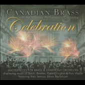 Canadian Brass: Celebration