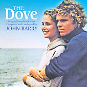 John Barry (Conductor/Composer): The Dove [Original Soundtrack]