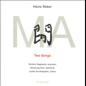 Ma (Two Songs)