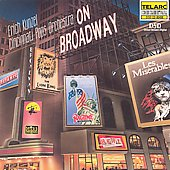 Cincinnati Pops Orchestra/Erich Kunzel (Conductor): On Broadway