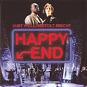 Various Artists: Happy End [2006 San Francisco Cast]