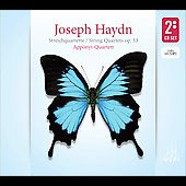 Haydn: Six String Quartets, Op. 33