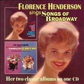 Florence Henderson: Songs of Broadway