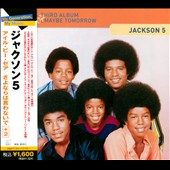 The Jackson 5: Third Album / Maybe Tomorrow