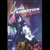 Jane's Addiction: Live Voodoo [DVD]