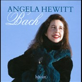 Bach: Keyboard Works / Hewitt