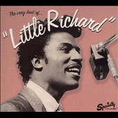 Little Richard: The Very Best of Little Richard [Specialty]