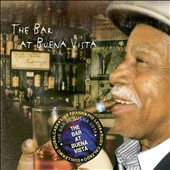 Various Artists: The Bar at Buena Vista