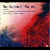 Charlie Parker Quintet: Quintet of the Year