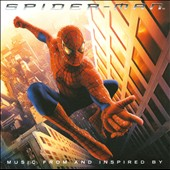 Original Soundtrack: Spider-Man: Music From And Inspired By