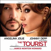 Original Soundtrack: The  Tourist [Varèse Soundtrack]