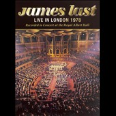 James Last: Live in London [DVD Bonus Material]