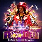 Bootsy Collins: Tha Funk Capital of the World *