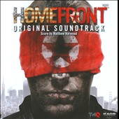 Matthew Harwood: Homefront [Original Game Soundtrack]