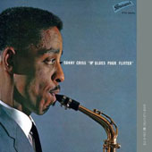 Sonny Criss: Jazz in Paris: Mr. Blues Pour Flirter