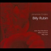 Johannes Enders: Billy Rubin [Digipak] *