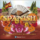 The Spanish Experience: works by Rodrigo, Granados, Tarrega, et al.