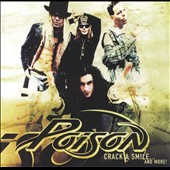 Poison: Crack a Smile... And More